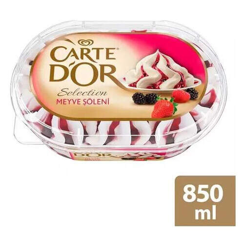 Carte D'or Selection Meyve Şöleni 850 Ml.