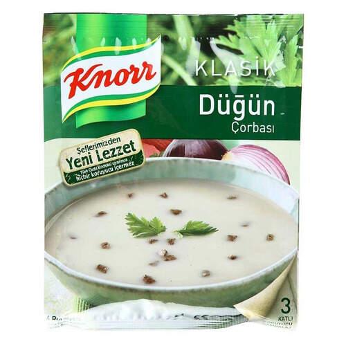 Knorr Çorba Klasik Düğün