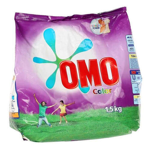 Omo Matik Color 1500 Gr.