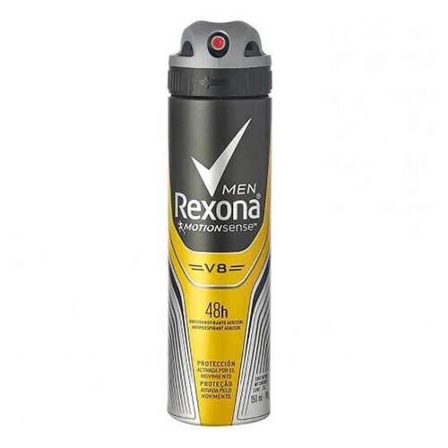 Rexona Deodorant V8 Men 150 Ml.