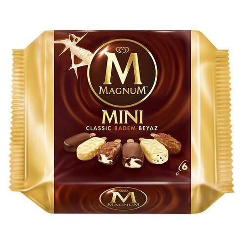 Magnum Mini Badem 360 Ml.