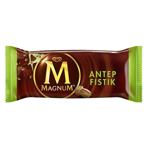 Magnum Sticks Antep Fistikli 100 Ml.