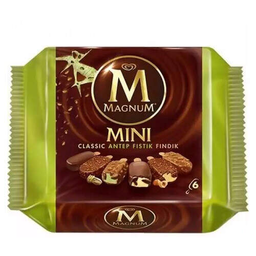 Magnum Mini Antep 6x60 Ml.