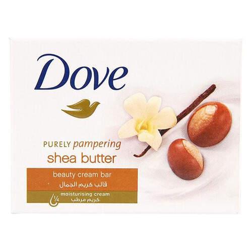 Dove Sabun Katı She Butter Cream Bar 100 Gr.