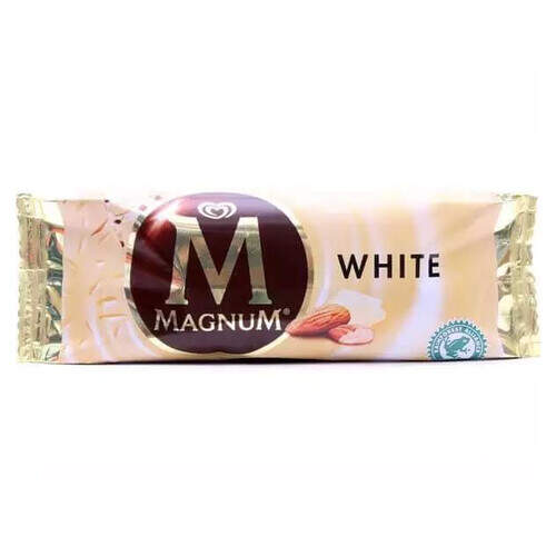Magnum Sticks Beyaz 100 Ml.