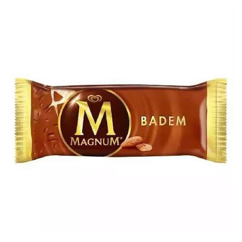 Magnum Badem 100 Ml.
