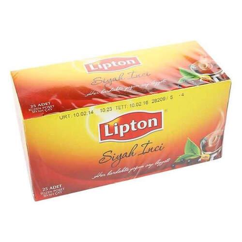 Lipton Extra Dem Bardak Poşet 50 Gr.