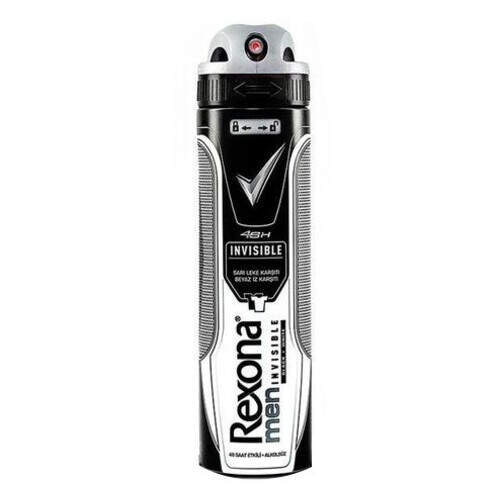 Rexona İnvisible Black&white Deodorant 150 Ml.