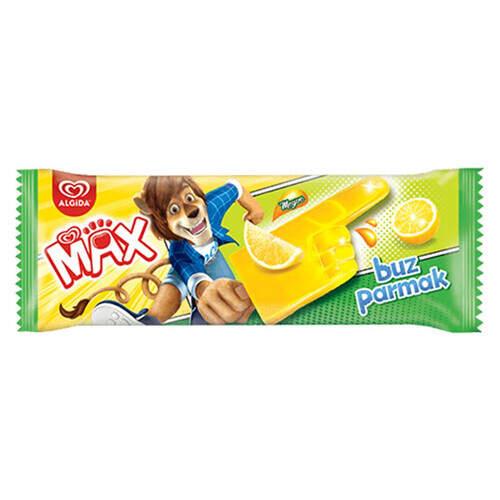 Algida Max Buz Parmak Limon 60 Ml.
