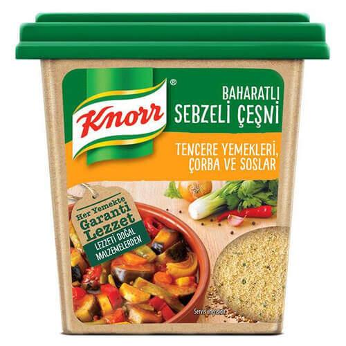 Knorr Sebze Çeşnisi 135 Gr.