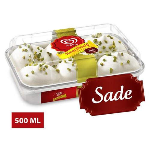 Algida Sade Maraş 500 Ml.