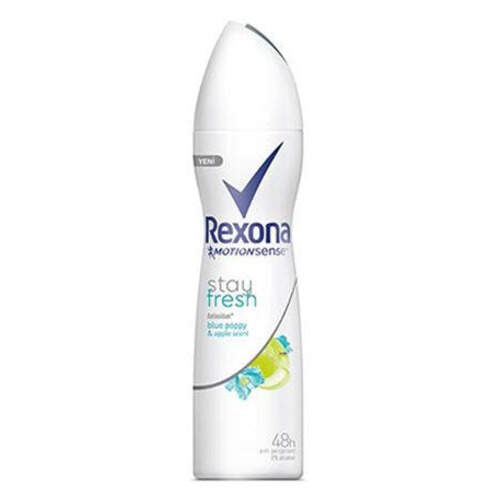 Rexona Stay Fresh Deodorant 150 Ml.