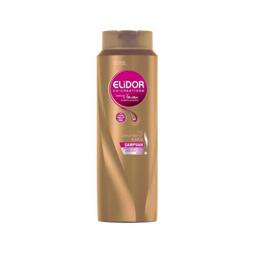 Elidor Saç Dökülmesine Çözüm Şampuan 500 Ml.