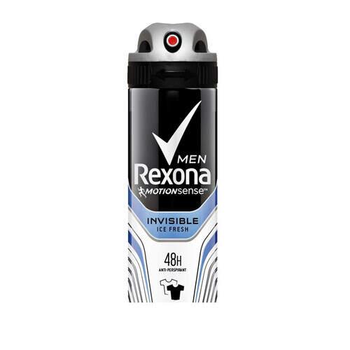Rexona Man İnsible Fresh 150 Ml.