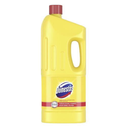 Domestos Ultra Çamasir Suyu Limon 1850 Ml