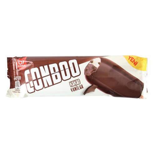 Algida Combo Kakao-vanilya 60 Ml.