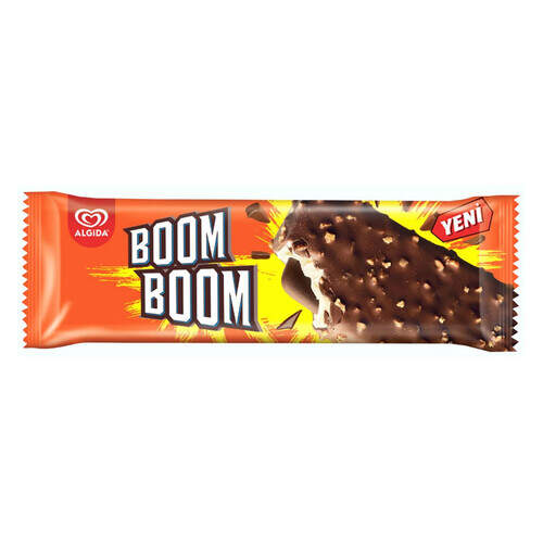 Algida Boom Boom 85 Ml.