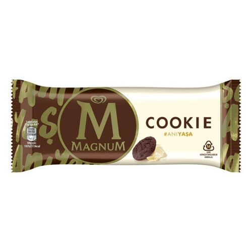 Magnum Cookie 95 Ml.