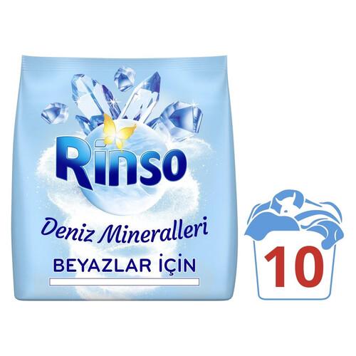 Rinso Matik Deniz Mineralli 1500gr.