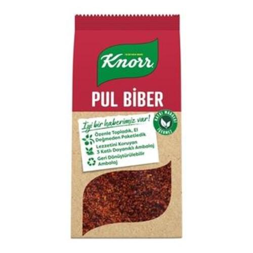 Knorr Pul Biber 65 Gr