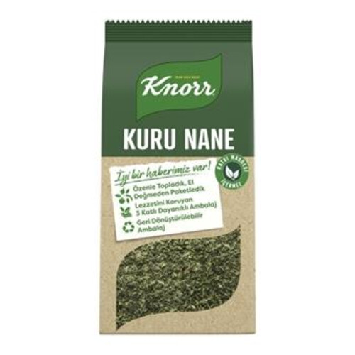 Knorr Kuru Nane 25 Gr