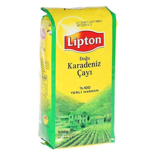 Lipton Doğu Karadeniz Çay 500 Gr.