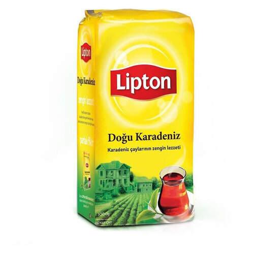 Lipton Doğu Karadeniz Çay 1000 Gr.