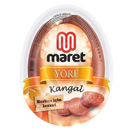 Maret Vakumlu Yöre Piliç Sucuk 225 Gr.