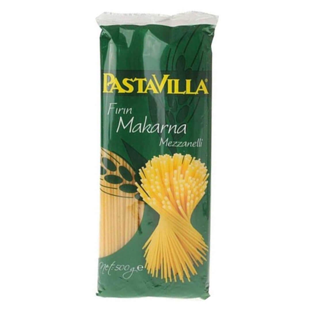Pastavilla Mezzanelli Makarna 500 Gr.