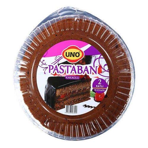 Uno Pastaban Kakaolu 250 Gr.