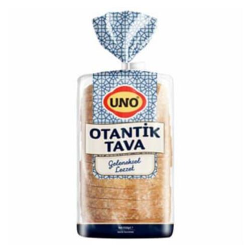 Uno Otantık Tava Ekmegı 550 Gr