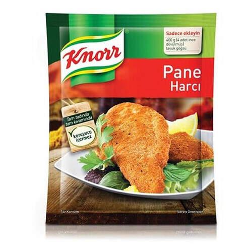 Knorr Şinitzel Pane Harcı 90 Gr.