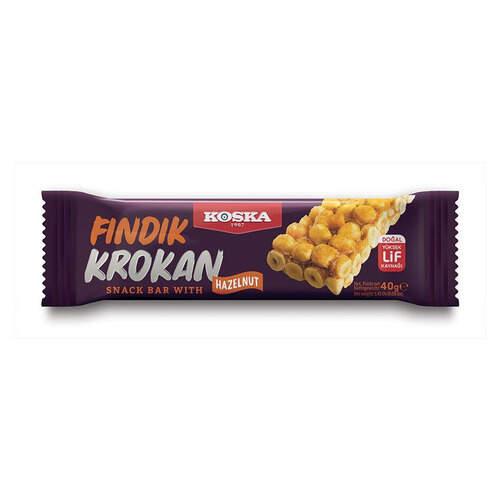 Koska Fındıklı Krokant 40gr.
