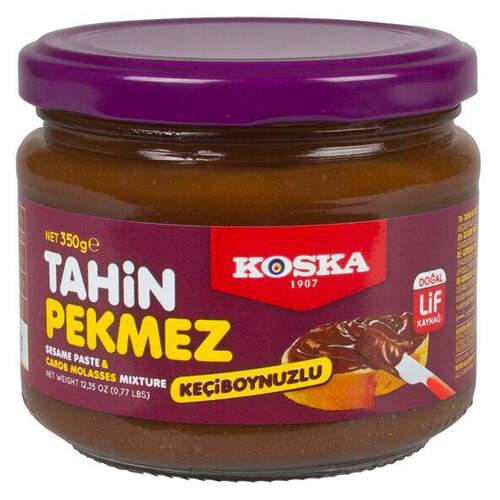 Koska Keçiboynuzlu Tahin-pekmez 350 Gr.