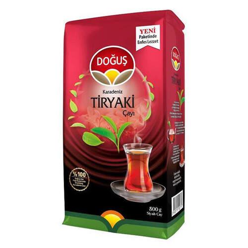 Doğuş Çay Tiryaki 500 Gr.