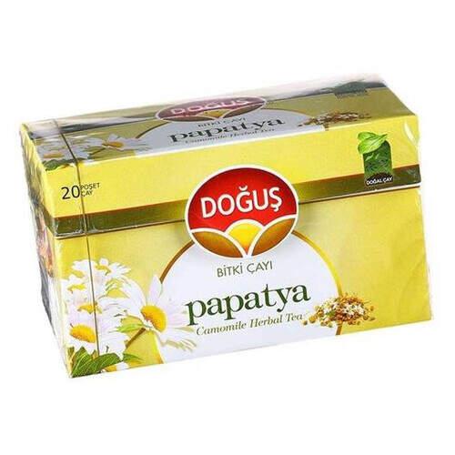 Doğuş Bitki Çayı Papatya 30 Gr.