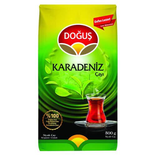 Doğuş Çay Karadeniz 500 Gr.