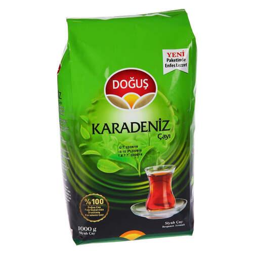 Doğuş Çay Karadeniz 1000 Gr.