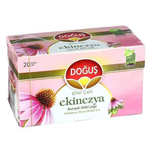 Doğuş Bitki Çayı Ekinezya 35 Gr.