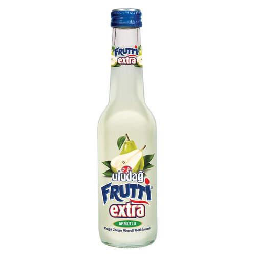 Uludağ Frutti Armut Aromalı 250 Ml.
