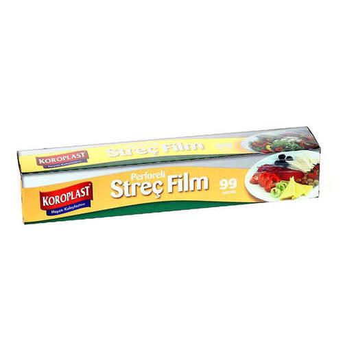 Koroplast Streç Film 100 M