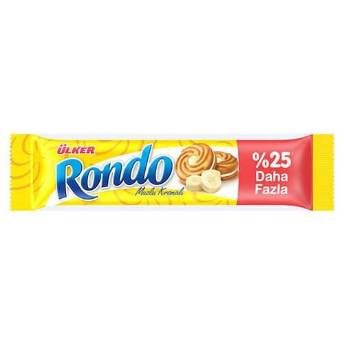 Ülker Rondo Muzlu 76 Gr.