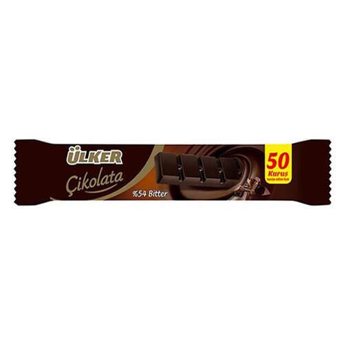 Ülker Finger Bitter Çikolata 14 Gr.