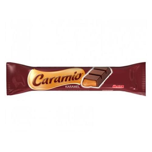 Ülker Caramio 9gr.karamel