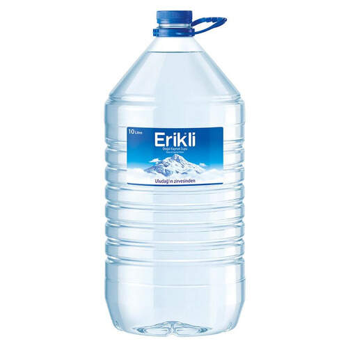 Erikli Su 10 Lt.