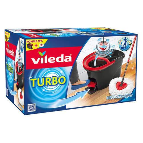 Vileda Turbo Temizlik Seti