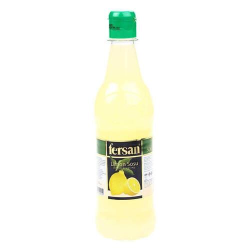 Fersan Limon Sosu 500 Ml.