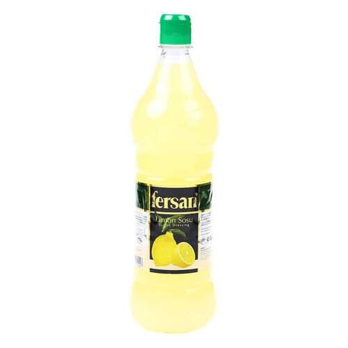 Fersan Limon Sosu 1 Litre