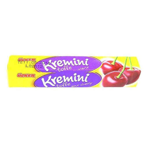 Ülker Vişneli Kremini 44 Gr.
