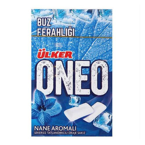 Ülker Oneo Draje Naneli 21 Gr.